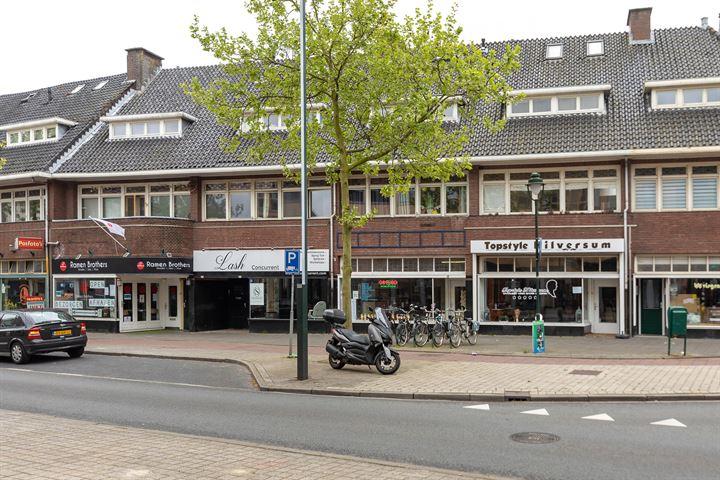 Langestraat 59 E, Hilversum