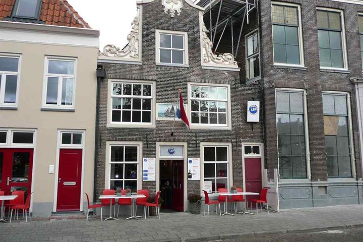 Thorbeckegracht 41 A