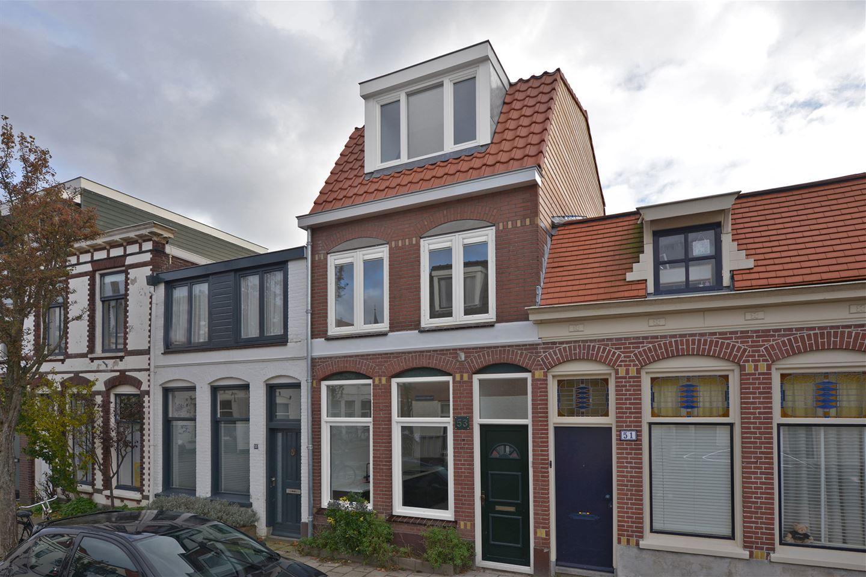 Bekijk foto 1 van President Steijnstraat 53
