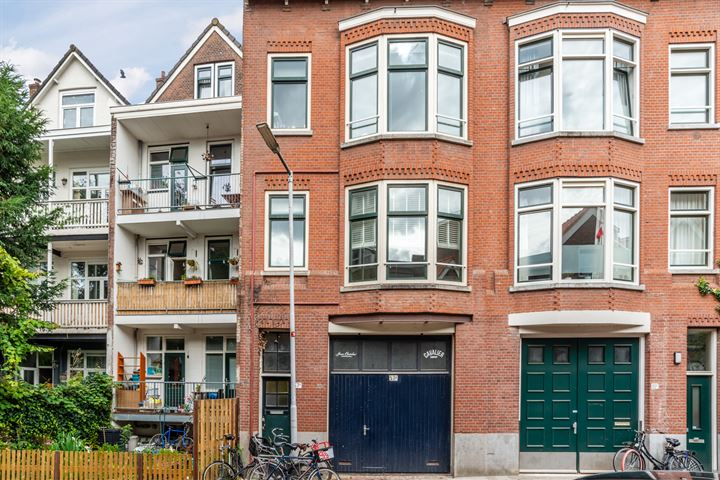 Vredehofstraat 57 b