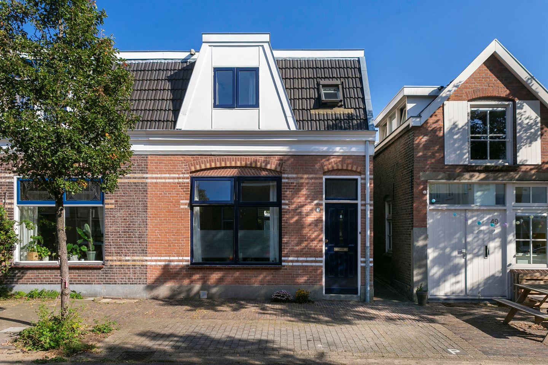 Bekijk foto 2 van van Heemskerckstraat 47