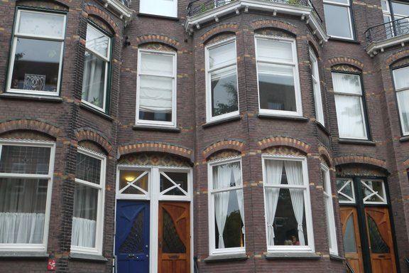 Nicolaas Beetsstraat 16 A