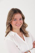 Valérie Overwater (Kandidaat-makelaar)