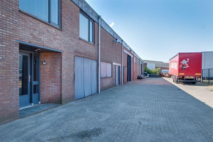 Industrieweg 91 a, Zutphen