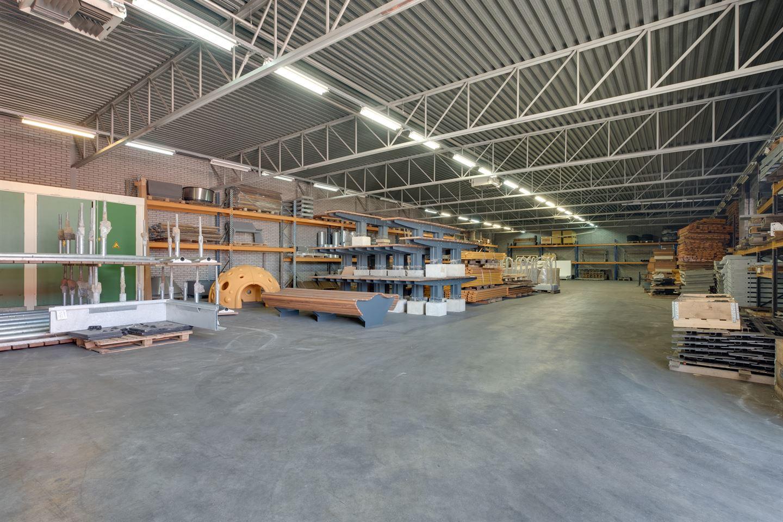 Bekijk foto 4 van Industrieweg 91 a