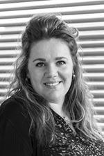 Eva Bergman (Administratief medewerker)
