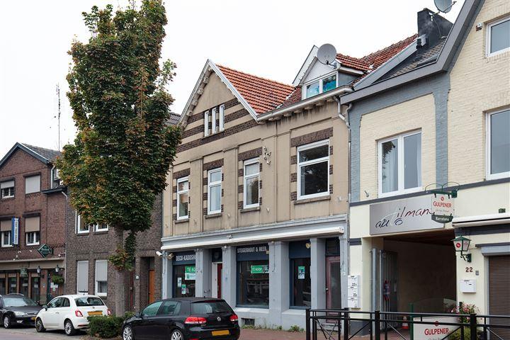 St.Pieterstraat 24 - 24A, Kerkrade