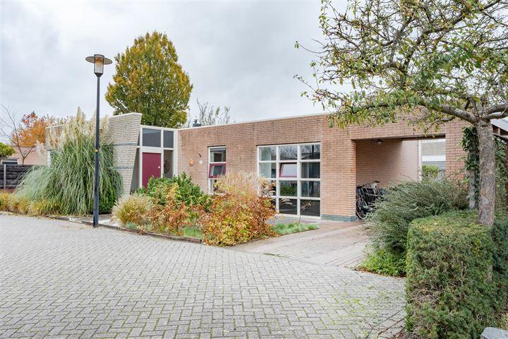 Nuwendoorn 63