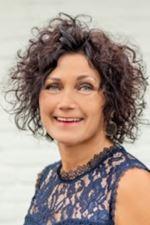 Paula Huskens. Al meer dan 15 jaar werkzaam bij Driessen Makelaardij -