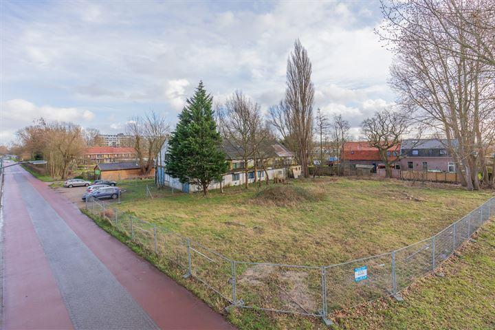 Noord Schalkwijkerweg 117, Haarlem
