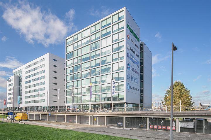 Waalhaven Z.z. 19, Rotterdam
