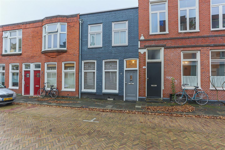 Bekijk foto 5 van Martenstraat 5