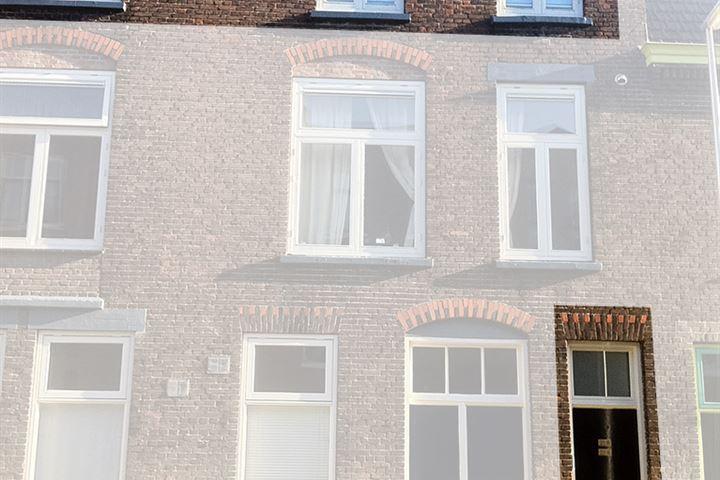 Jacob Geelstraat 23 B
