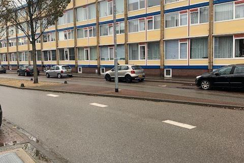 Paul Krugerstraat 147