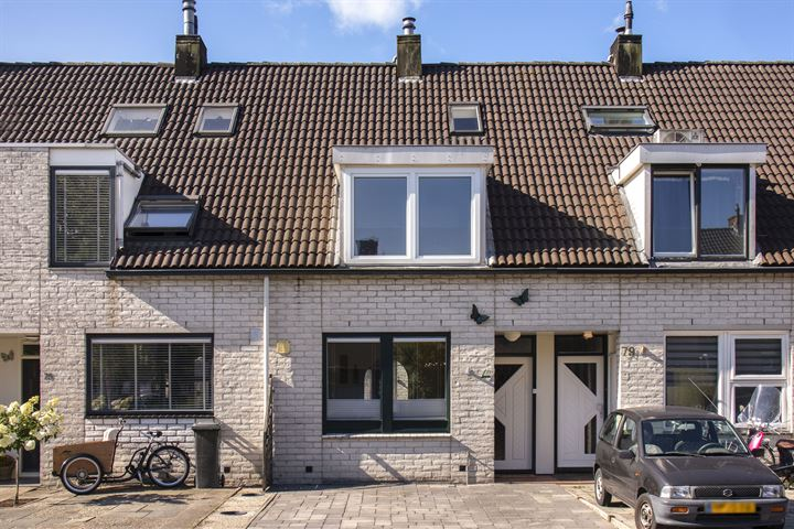 Claverenbladstraat 77