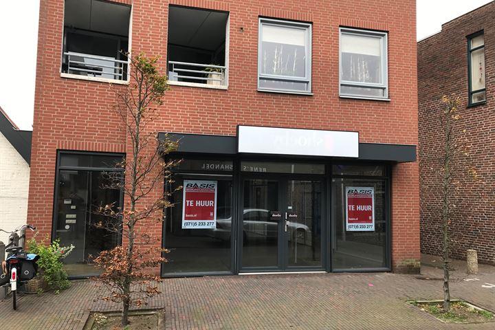 Dorpsstraat 40, Noordwijkerhout