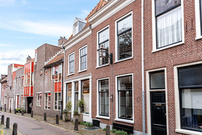 Bekijk foto 1 van Tuchthuisstraat 5