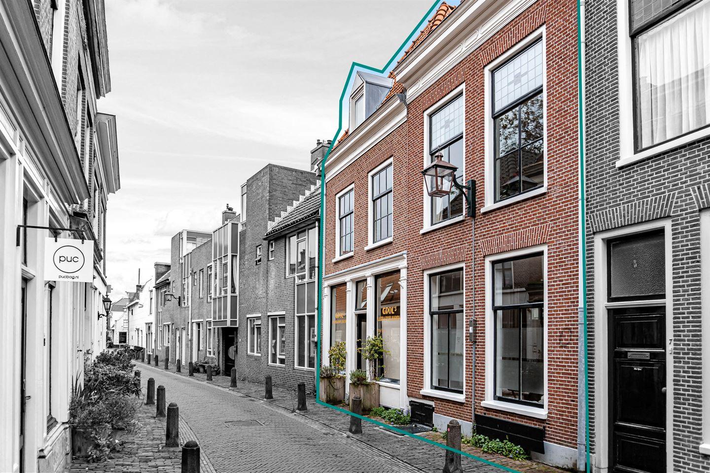 Bekijk foto 3 van Tuchthuisstraat 5