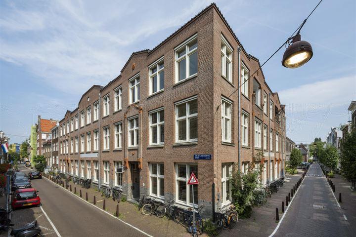 Nieuwe Looiersdwarsstraat 9 -17, Amsterdam