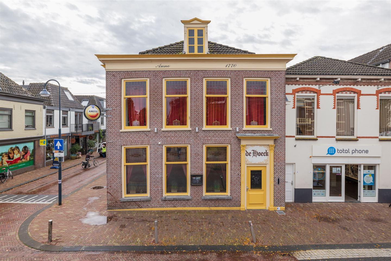 Bekijk foto 1 van van Tolstraat 2