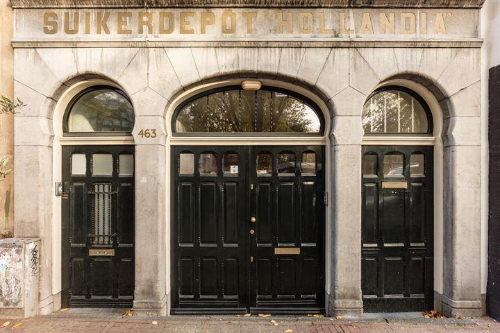 Prinsengracht 463 1, Amsterdam