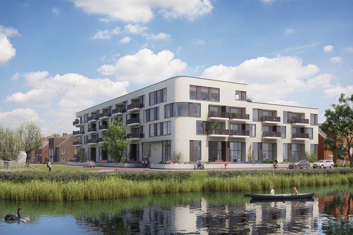 Rijnvliet Midden Fase 4 | Huurappartementen