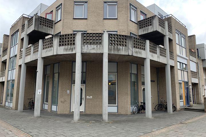 Dopplerdomein 35-37, Maastricht