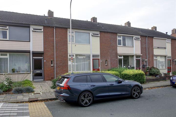 Klappenburgstraat 88