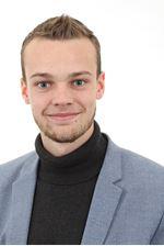 Thomas Jong - Vastgoedadviseur