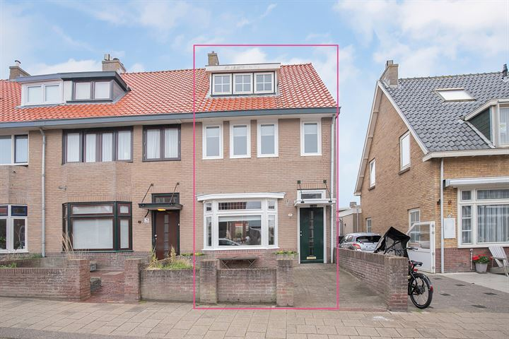 Westerparkstraat 27
