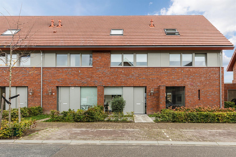 Bekijk foto 1 van Wim van Baaststraat 8