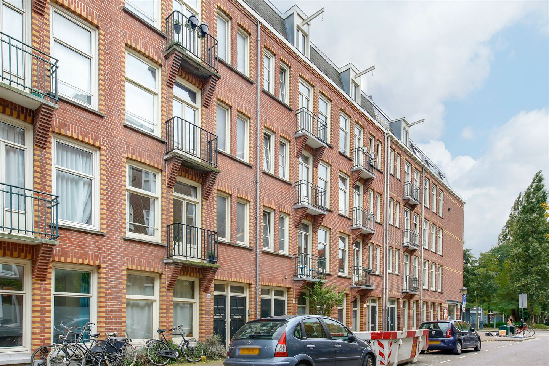 Bekijk foto 3 van Van Beuningenstraat 209 -3