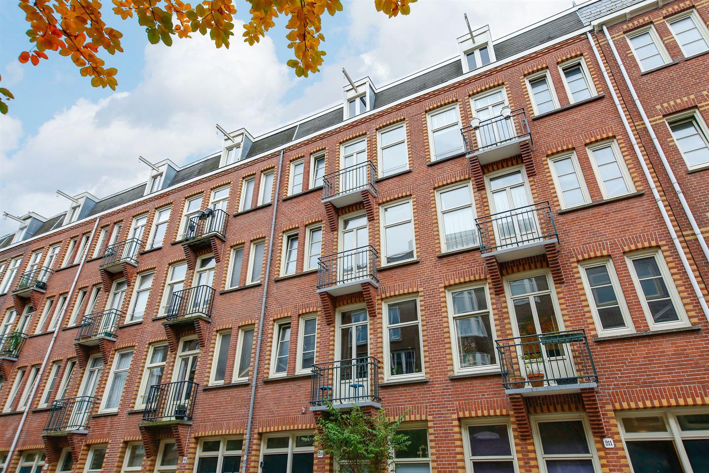Bekijk foto 1 van Van Beuningenstraat 209 -3