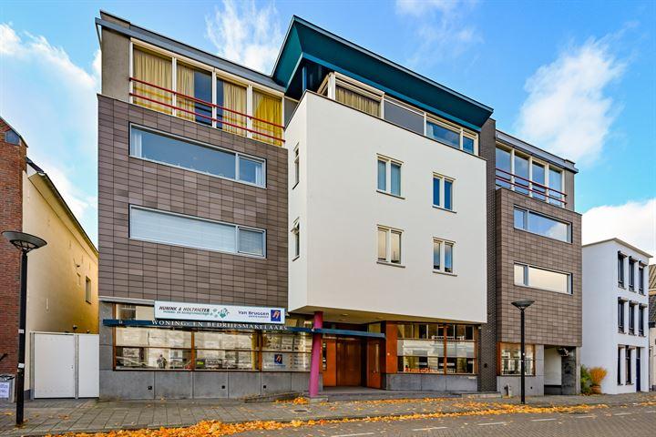 Bergstraat 28 -30, Amersfoort