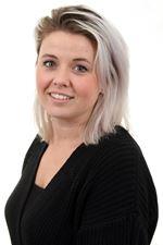 Daniëlla Husson - Commercieel medewerker