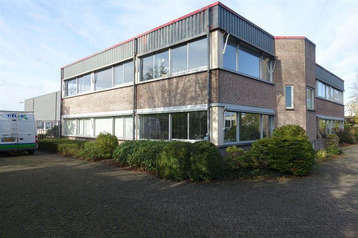 Archimedesweg 7, Leeuwarden
