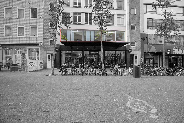 Bekijk foto 2 van Korte Hoogstraat 21 D