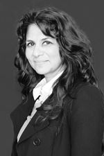 Shally Hassankhan - Office manager