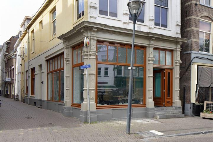 Melkmarkt 35, Zwolle