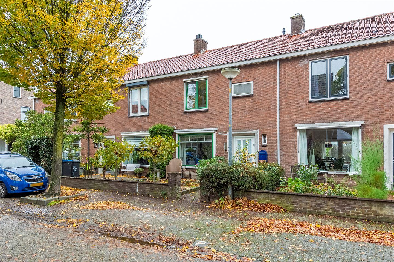 Bekijk foto 1 van Dr. Bosstraat 10