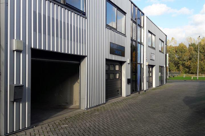 Bedrijvenpark Twente 165 D, Almelo
