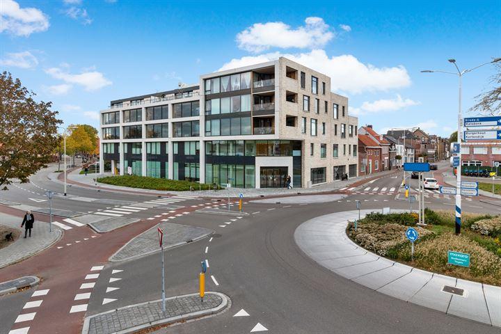 Boulevard 20, Roosendaal