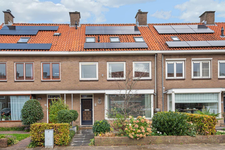 Bekijk foto 1 van Arie van de Heuvelstraat 19