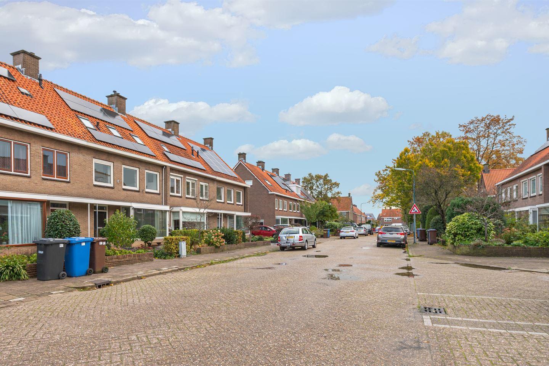 Bekijk foto 3 van Arie van de Heuvelstraat 19