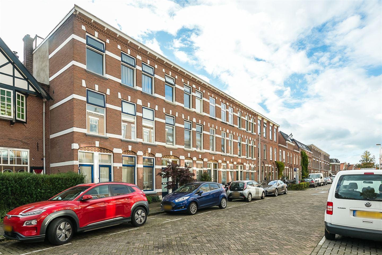 Bekijk foto 1 van Croesestraat 54 A