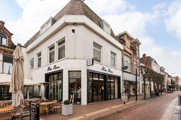 Grotestraat 83 -85, Almelo