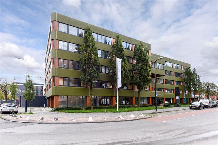 Treubstraat 1, Rijswijk (ZH)