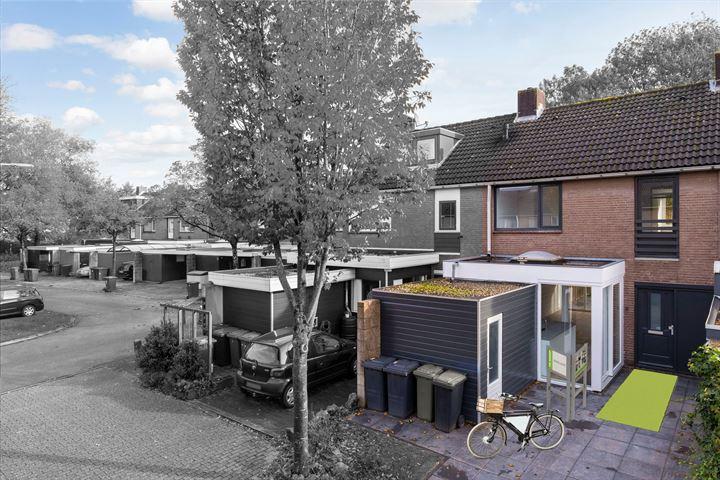 Barendrechtstraat 15