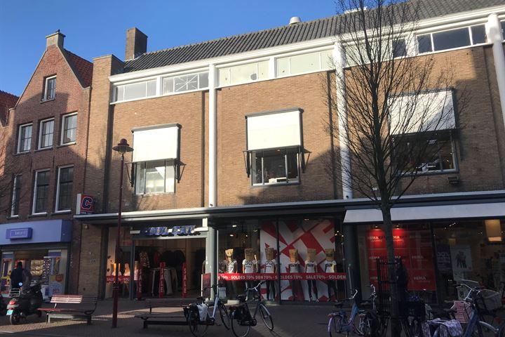 Lange Delft 31 a, Middelburg