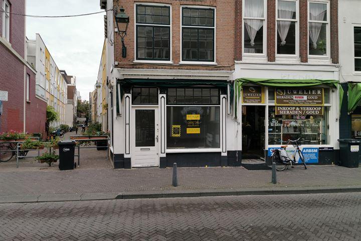 Boekhorststraat 48, Den Haag